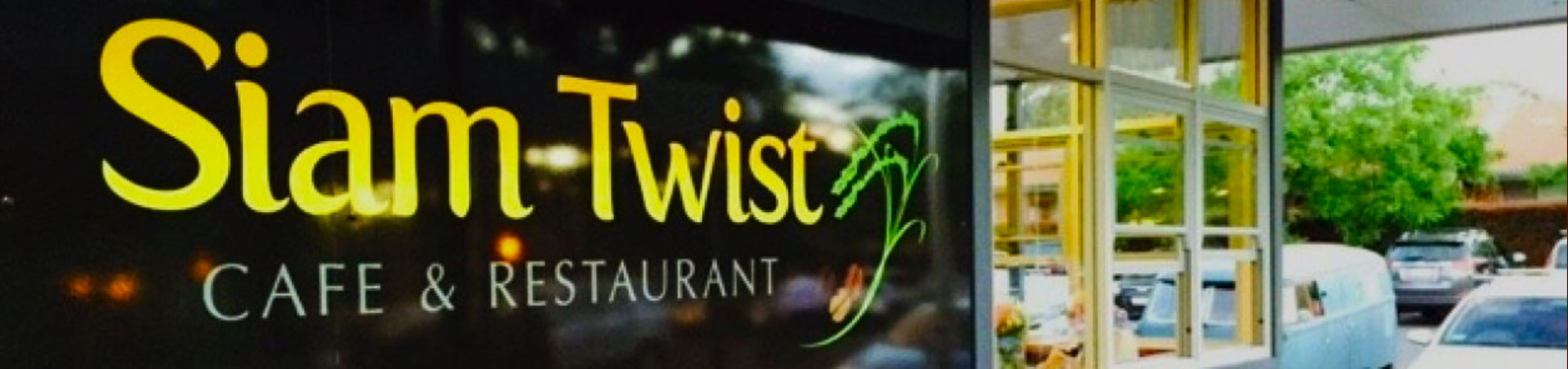 SiamTwist Cafe & Restaurant